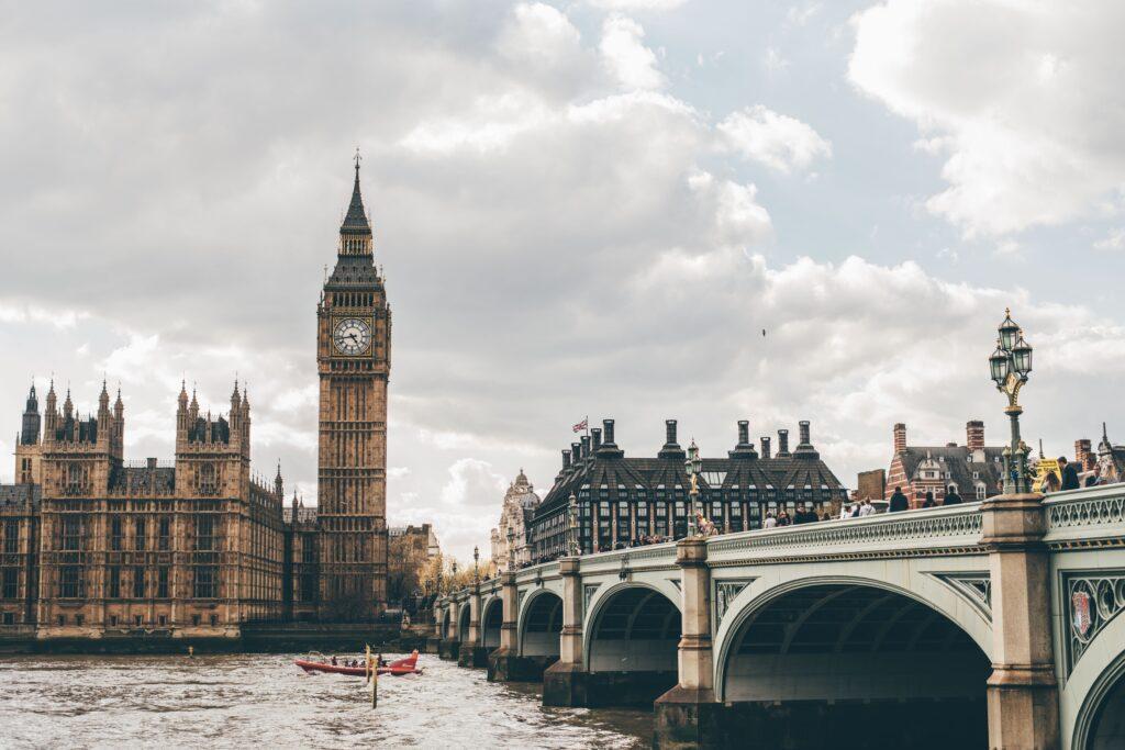 London city image
